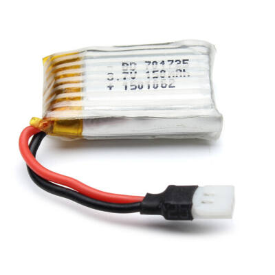 JJRC H8 Mini Li-Po akku 150mAh 3.7V