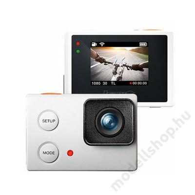 ISAW AIR WIFI HD akciókamera LCD-vel