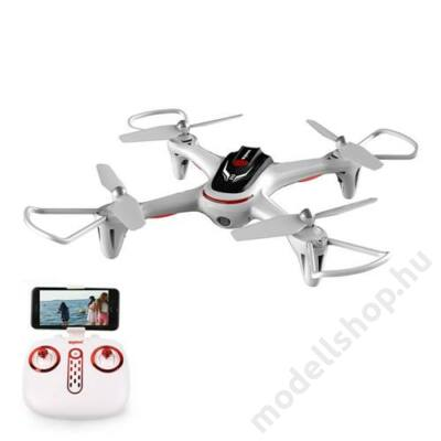Syma X15W FPV drón magasságtartással (fehér)