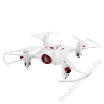 Syma X20 drón magasságtartással (fehér)