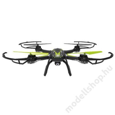 Syma X54HC kamerás drón automatikus magasságtartással (fekete)