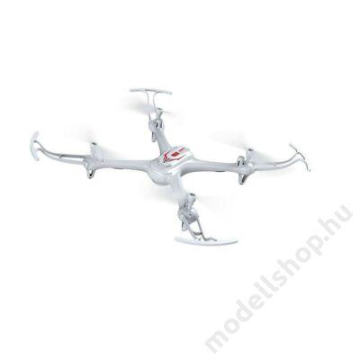 Syma X15A drón magasságtartással (fehér)
