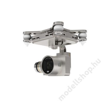 DJI Phantom 3  4K camera