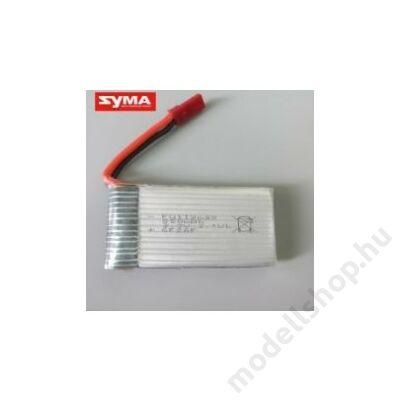 Syma X54HW X54HC gyári akku (850mAh)
