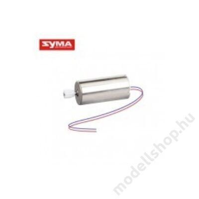 Syma X5UW motor A (piros-kék)