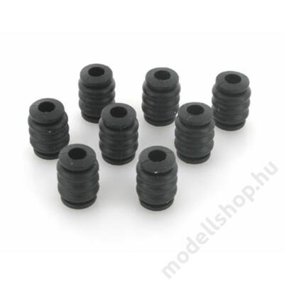 Yuneec CGO3 Rubber Dampers (8pcs)