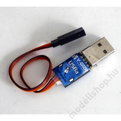 V-good Firefly ESC USB programozó