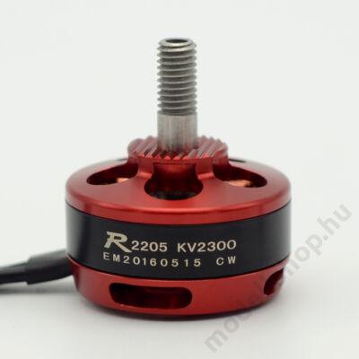 EdgeRacing X2205 verseny multikopter motor CW (2300KV)