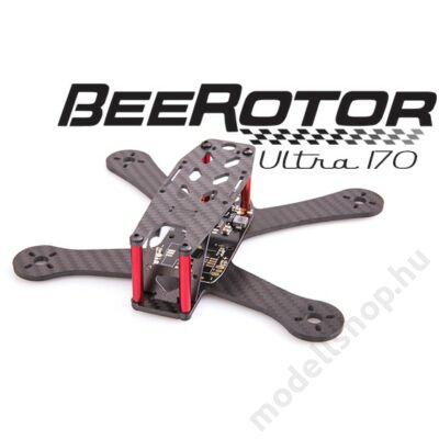Beerotor Ultra 170 Racer quadcopter váz (carbon)