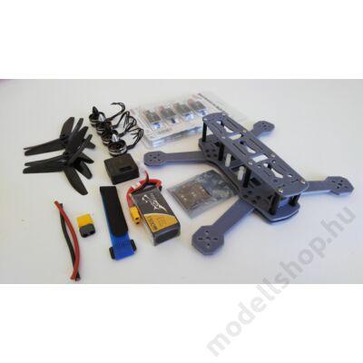 ZMR250 3D nyomtatott racer (BASIC SZETT)