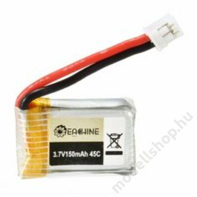 Eachine E010 150mAh 45C akkumulátor