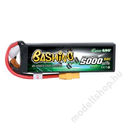 Gens Ace Tattu Bashing 5000mAh 3S 50C li-po akku