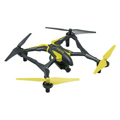 Dromida Vista UAV WiFi drón, sárga (720p kamera)