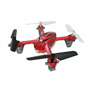 Syma X11 hornet quadcopter (piros)