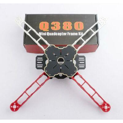 HMF Q380 Totem quadcopter váz
