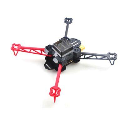HMF F250 mini racer quadcopter váz (összecsukható)