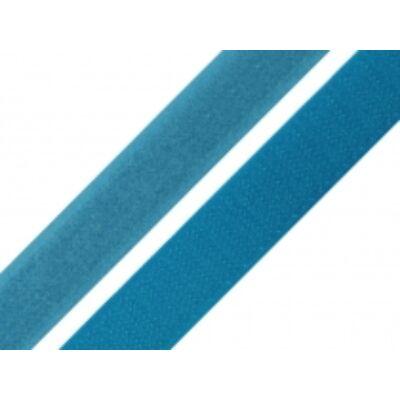 Öntapadós tépőzár extra erős (kék)