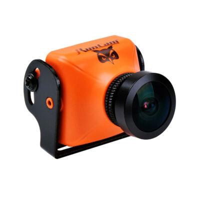 FPV Kamera Runcam OWL PLUS (700TVL, PAL, FOV150)