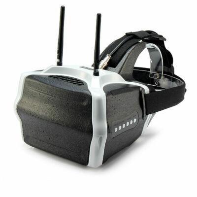 Skyzone HD SJ-V01 5.8Ghz 40ch videoszemüveg