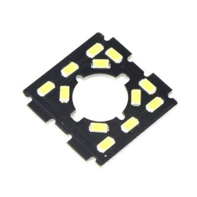 QAV250 LED keret panel kamerához