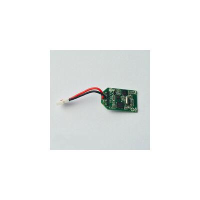 Hubsan H107C/L vezérlő panel