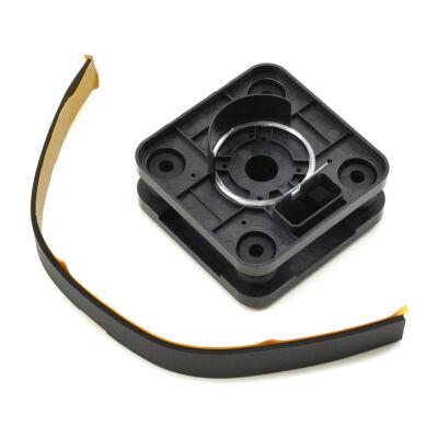 Yuneec Q500 Typhoon kamera rögzítő keret (damperrel)
