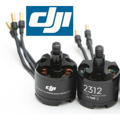 DJI E310 2312 multikopter motor pár (960kV)
