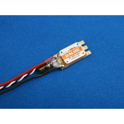 DALRC Blheli+Oneshot 12A 2-4S multikopter szabályzó (kábel nélkül)